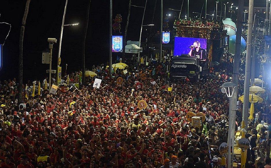 Medida adequada era ter cancelado o Carnaval, defende Drauzio Varella