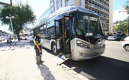 Ônibus elétricos já estão em operação no Brasil e no mundo; veja onde