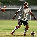 Walter estreou com a camisa do Vitória no Ba-Vi do Baiano, em Pituaçu