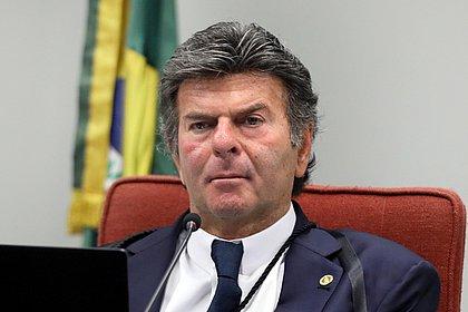 Fux diz que falas de Bolsonaro atingem STF e cancela reunião entre chefes de poderes