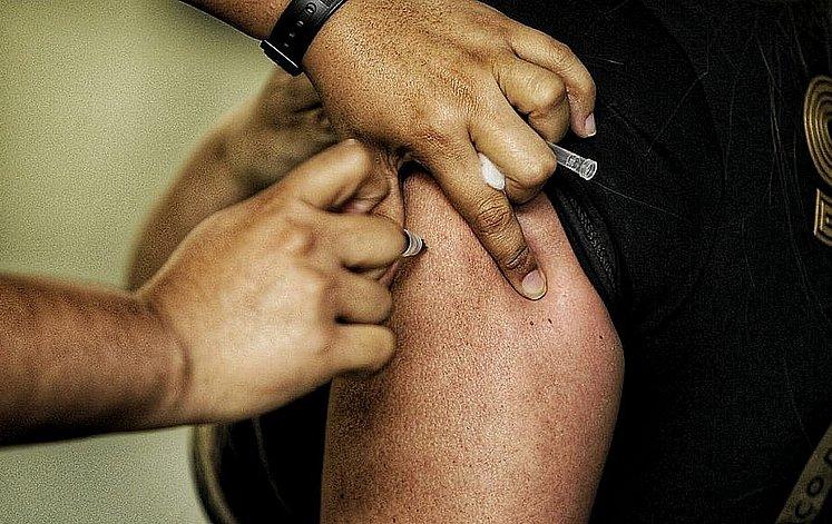 vacinação