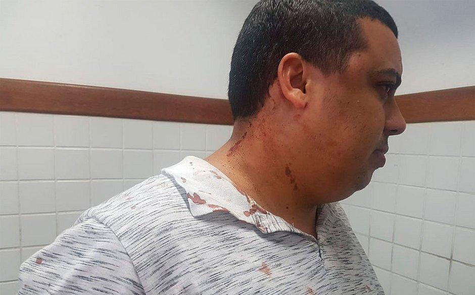 Taxista é agredido por hóspede de hotel em Stella Marisapós formatura