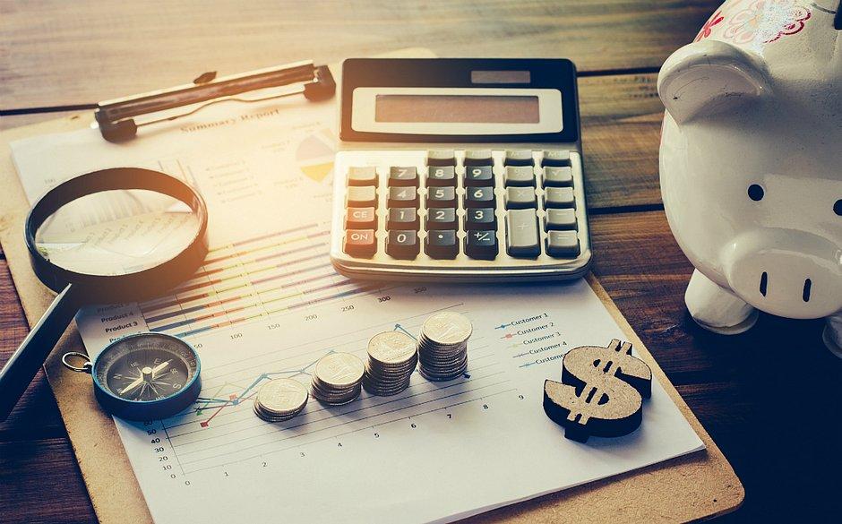 As informações geradas pelas assessorias contábil e a gestão financeira possibilitam uma gestão do negócio mais eficaz
