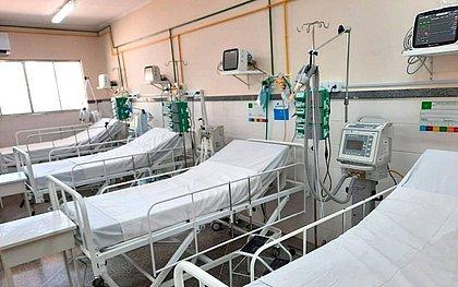 Governo da Bahia vai realocar leitos de covid-19 para funções de antes da pandemia