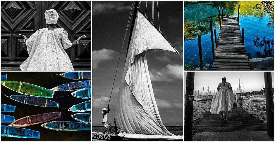 Nova exposição no MAM retrata olhar de 30 fotógrafos sobre Salvador e Bahia