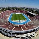 Decisão da Libertadores 2019 será no estádio Nacional, em Santiago, no Chile