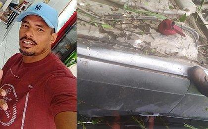 Homem salva vítima de acidente, se atrasa para o trabalho e é demitido