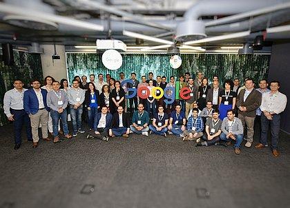 Google abre inscrições para programa de financiamento de pesquisas de mestrado e doutorado