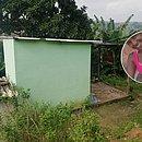 Manicure é morta a tiros dentro de casa (Foto: Tailane Muniz)