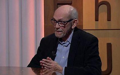 Morre aos 67 anos em São Paulo o jornalista e escritor Luiz Maklouf Carvalho