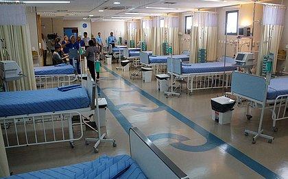 Coronavírus infectou 28 funcionários e 27 pacientes nas Obras Sociais Irmã Dulce