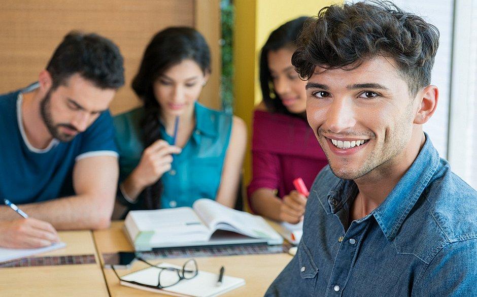 Matrículas na educação superior crescem no país