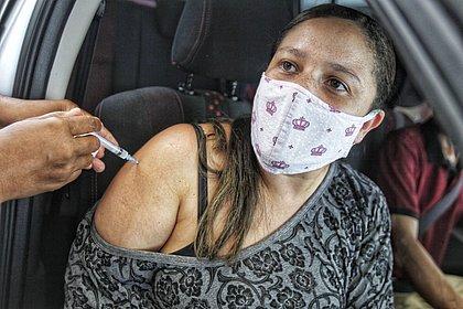 Vacinômetro: Bahia tem 2 milhões 728 mil vacinados; Mais de 1,2 mi já com 2ª dose