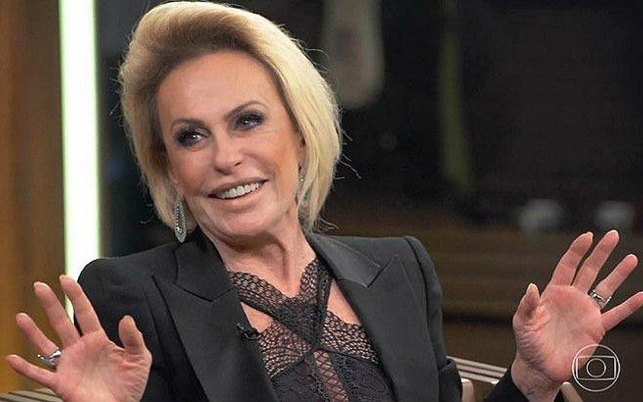 Ana Maria Braga se desculpa por fazer acarajé de milho: 'Ofendeu a cultura baiana'