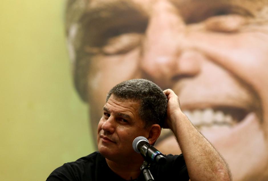 Bebianno: 'Bolsonaro atira nos seus soldados pelas costas'