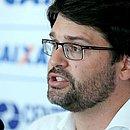 Guilherme Bellintani, presidente do Bahia