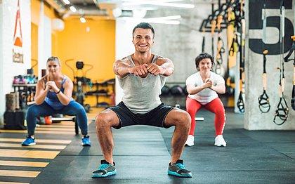 Dia do Profissional de Educação Física alerta para a prática de exercícios sem acompanhamento profissional