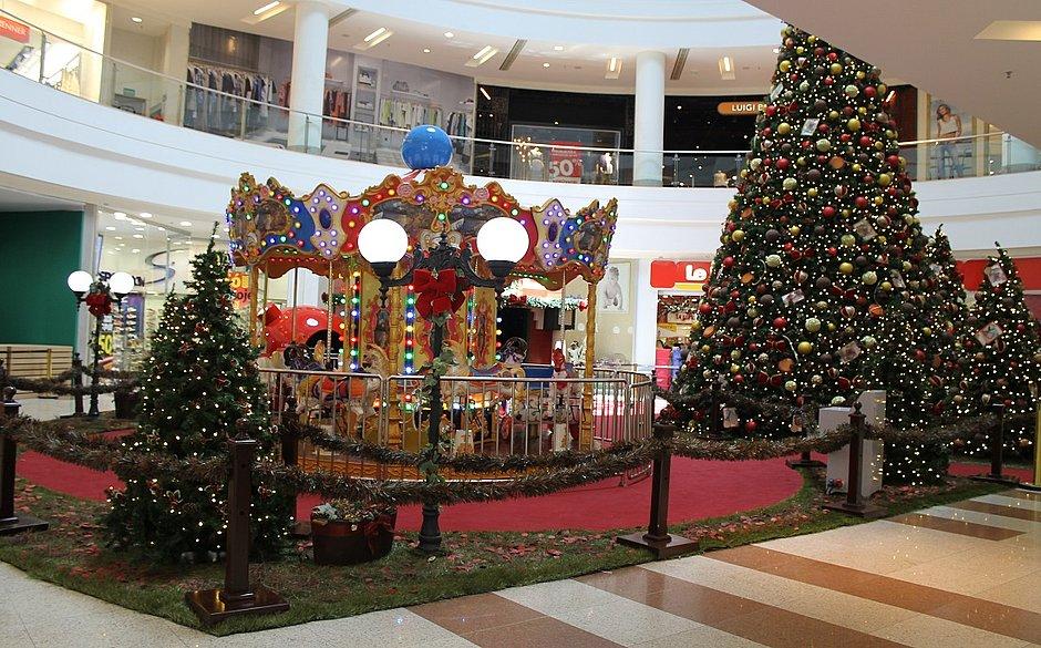 CDL Salvador contesta pesquisa que aponta crescimento de 9,5% nas vendas de Natal