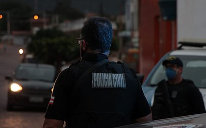 Homem que planejou assassinato de rival é preso; menina de 5 anos foi baleada