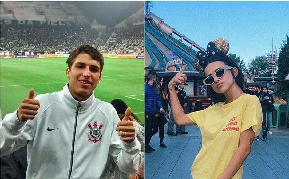 Boleiros x Disney, Neymar x Marquezine: paredão de Prior e Manu vira choque entre mundos