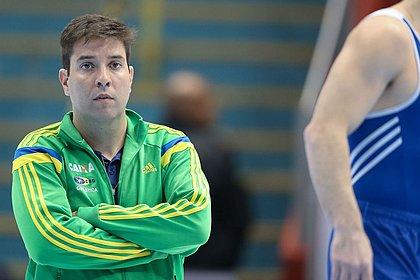 Fernando de Carvalho nega as acusações contra si