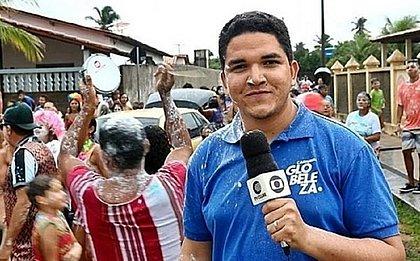 Repórter da Globo, Kairo Amaral morre de câncer aos 24 anos