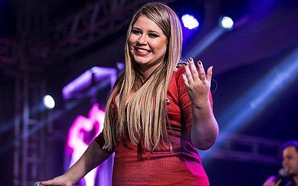Saiba como Marília Mendonça perdeu 15 quilos em dois meses