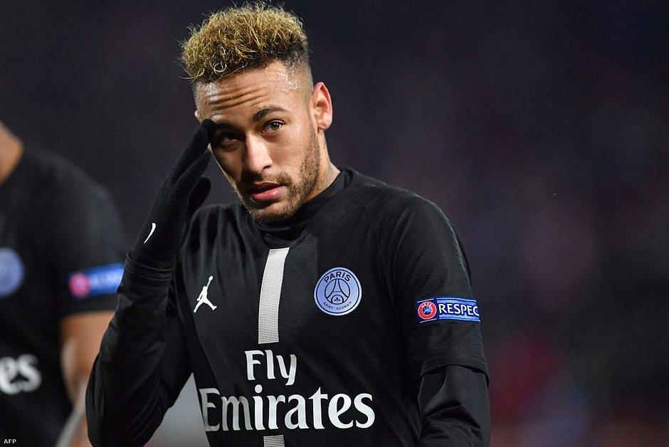 Especialistas em leitura labial confirmam que Neymar foi chamado de macaco