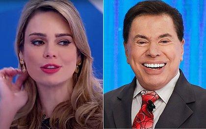 Rachel Sheherazade processa Silvio Santos