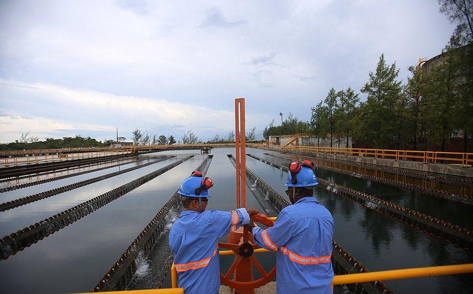 Novo marco legal do saneamento deve atrair cerca de R$ 700 bilhões em investimentos