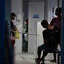 Segundo Fábio Vilas-Boas, secretário da Sesab, metade dos pacientes baianos possuem menos de 50 anos
