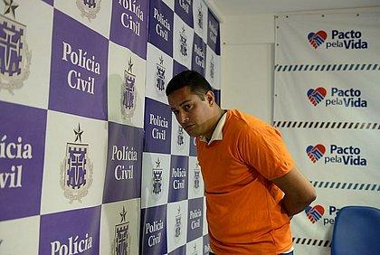Ex que torturou e matou jornalista em Salvador pega 17 anos de prisão