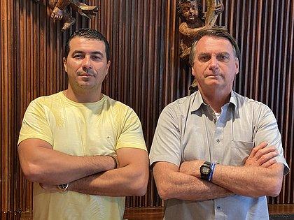 Deputado Luis Miranda diz ter informado ao presidente Jair Bolsonaro sobre a existência de um esquema de corrupção dentro do Ministério da Saúde