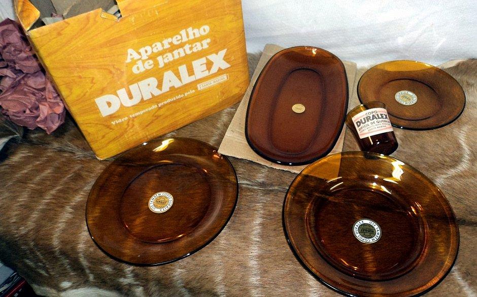 À beira da falência: Duralex, dos 'pratos inquebráveis', pede recuperação judicial