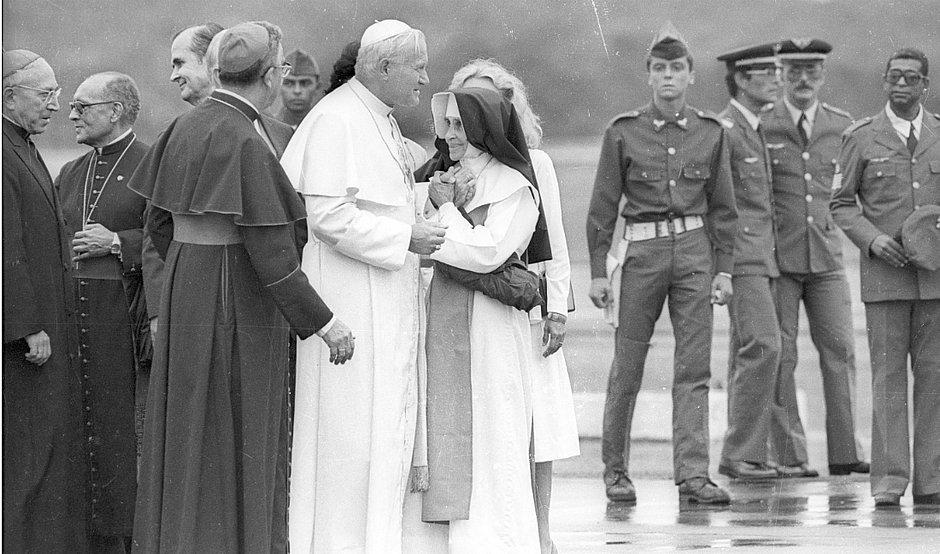 Visita do Papa a Salvador será lembrada