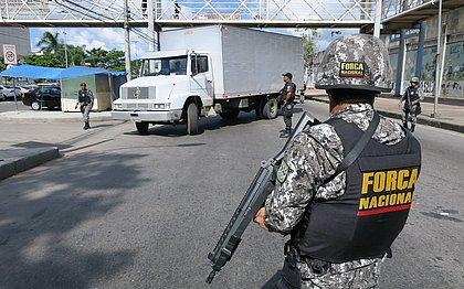 Força Nacional permanecerá por mais 60 dias em área de conflito de terra em MS