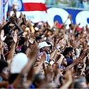Torcida tricolor já pode se garantir na partida contra o Corinthians, pela primeira rodada do Brasileirão