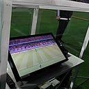 Clubes vetaram uso do árbitro de vídeo durante o Brasileirão 2018