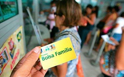 Quase 350 mil cadastros do Bolsa Família foram fraudados