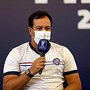 Dado Cavalcanti, técnico do Bahia