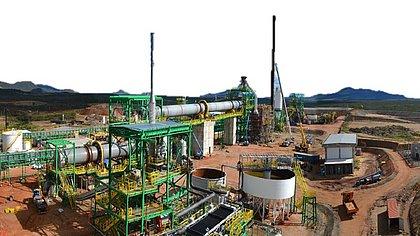 Com instalação da Largo Resources, o município de Maracás é exemplo de desenvolvimento oriundo da atividade mineral