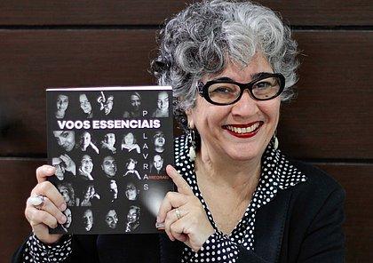 Maria Prado de Oliveira é a editora de Voos Essenciais