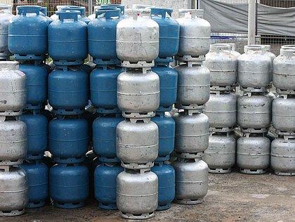 Ação do Sindipetro vende botijão de gás a R$ 50 em Pituaçu no sábado (31)