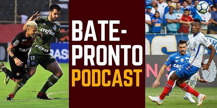 Podcast #54: desesperança no Vitória, afirmação no Bahia