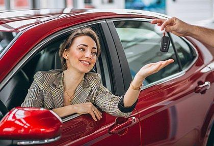 A assinatura de veículos tem como maior vantagem a possibilidade de trocar o modelo em até um ano, não se preocupar com documentação e manutenção