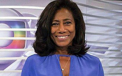 Gloria Maria celebra um ano de alta hospitalar após infecção no pulmão
