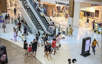 Comércio baiano espera alta de 5% no faturamento de vendas em 2021