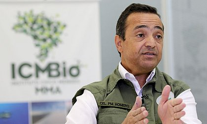 Presidente do ICMBio é exonerado do cargo