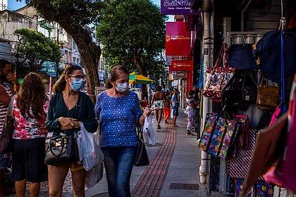 IBGE: comércio baiano cresce em unidades e trabalhadores, mas perde receita bruta