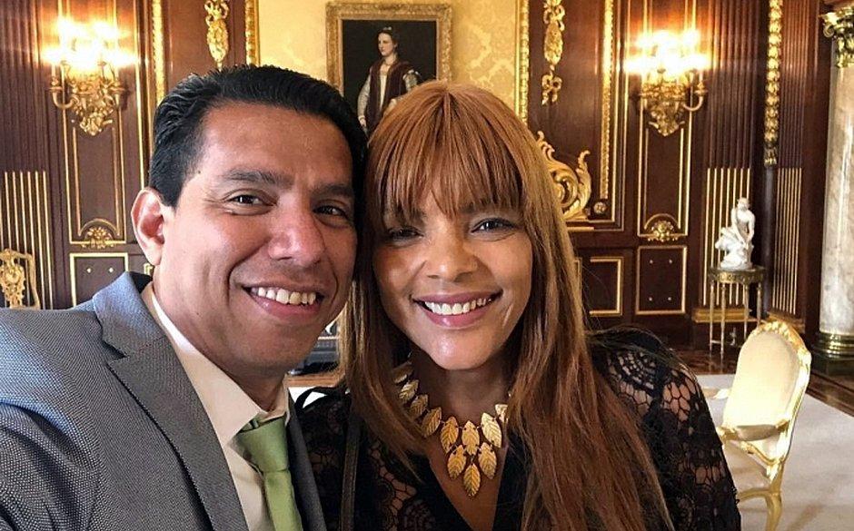 Reviravolta: Filha de Flordelis era amante de Anderson, diz mãe de pastor assassinado
